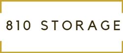 810 Storage